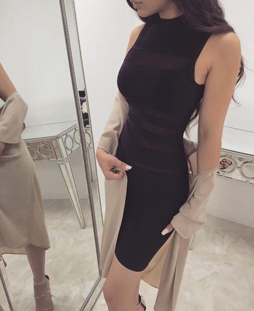 fashion, dress, and style Bild
