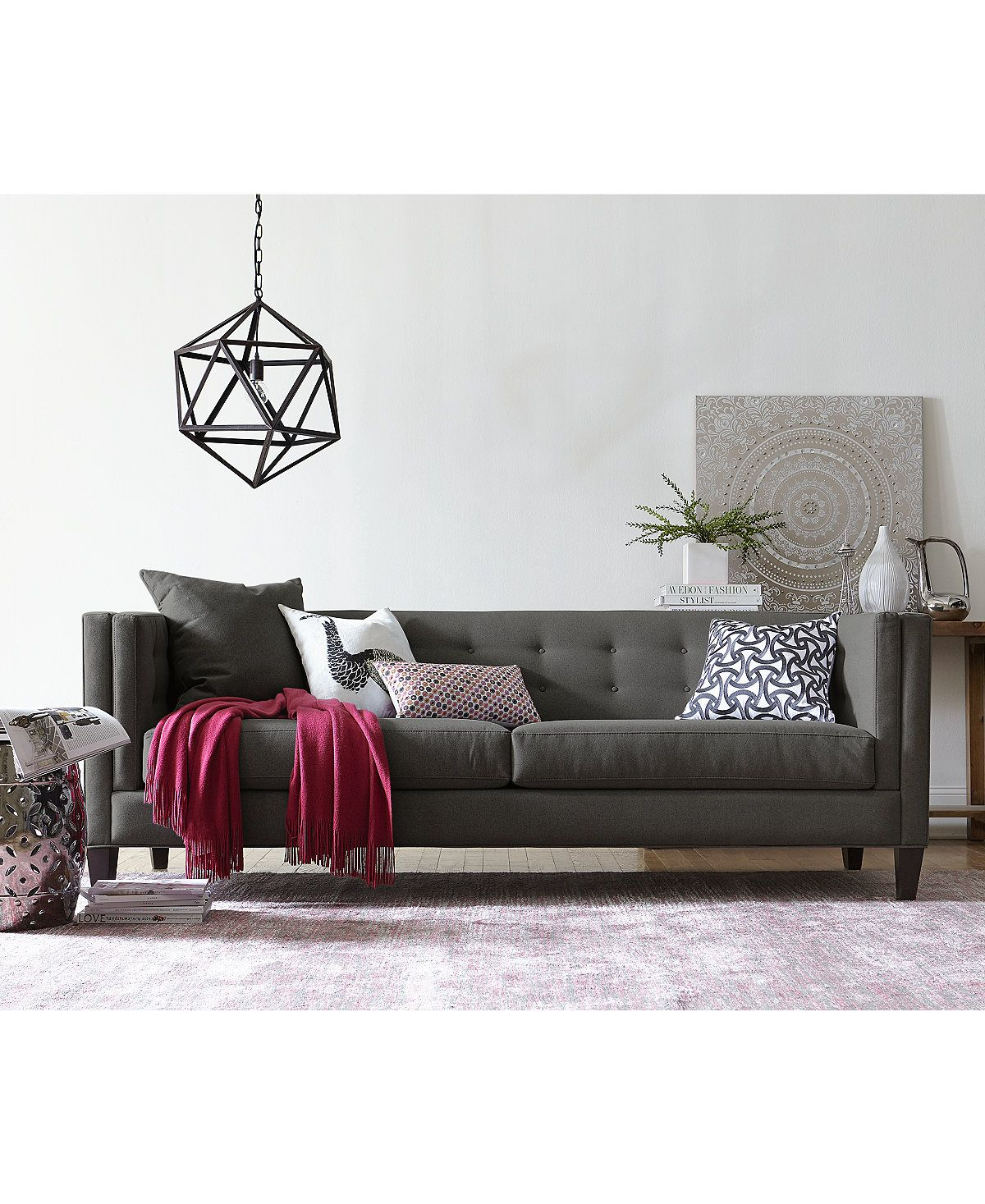 Macys Furniture Nyc: Pin On Couch
