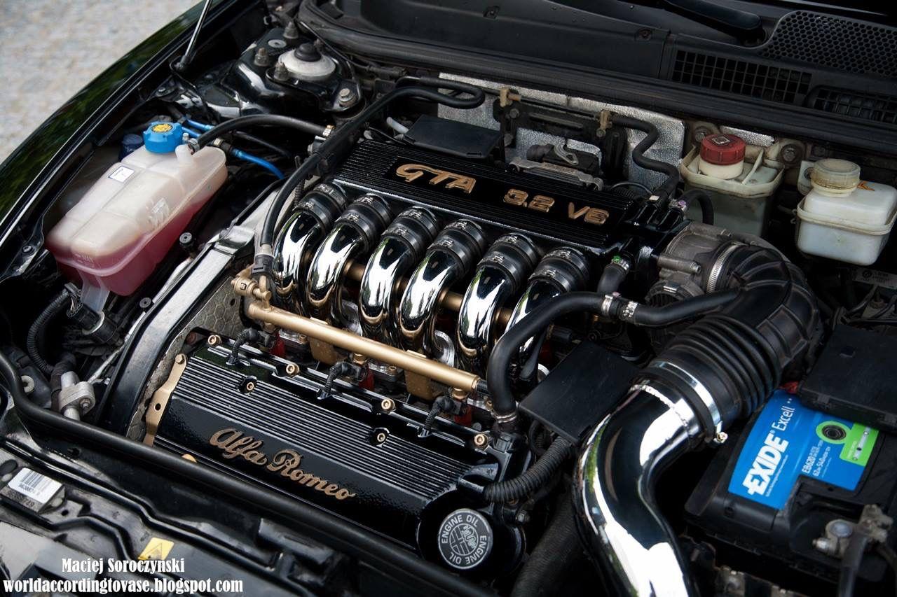 32 L V6 Enigm Alfa Romeo 147 Gta Classic Cars Manual Free Download Logo