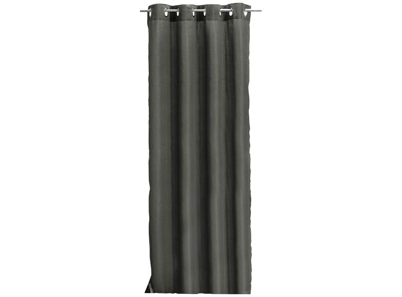 Rieten Stoel Xenos : Gordijn rossini zwart cm stuk verlopen rotan kuipstoel