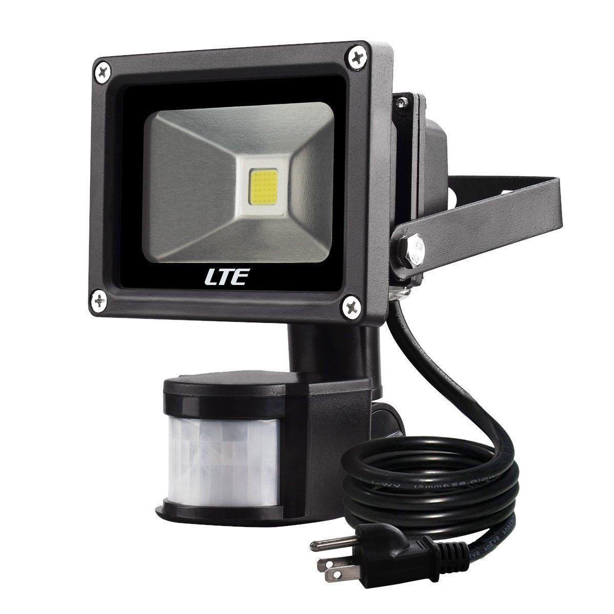 Energy Saving And Environment Friendly Product Super Bright Smart And Sensitive Detector Settings Sola Waterproof Led Lights Led Flood Lights Flood Lights