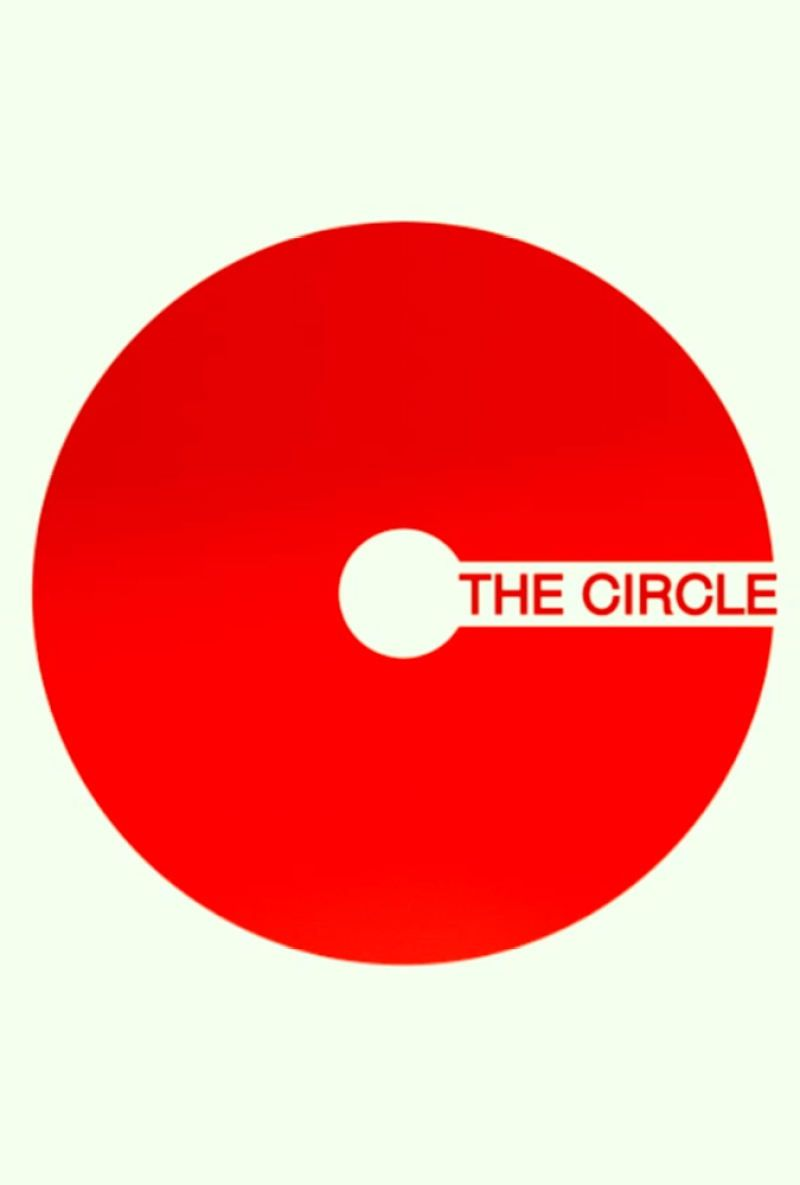 Image result for the circle film  poster