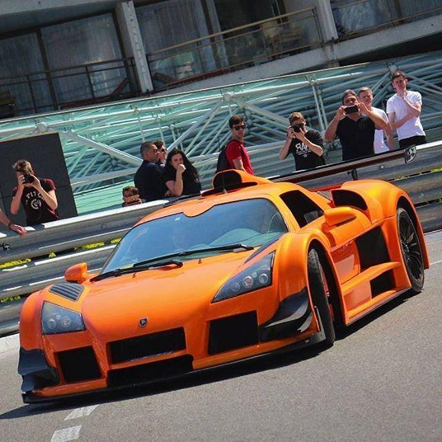 Apollo Arrow Liveupload Apollo Topmarques Monaco: Driven By The Racing Driver @gabrielajilkova, Here's One