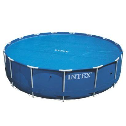 Intex 12ft Solar Cover