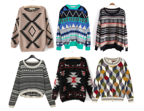 It's Sweater Weather: Find Cute Sweaters Online | Weather, Holy ...