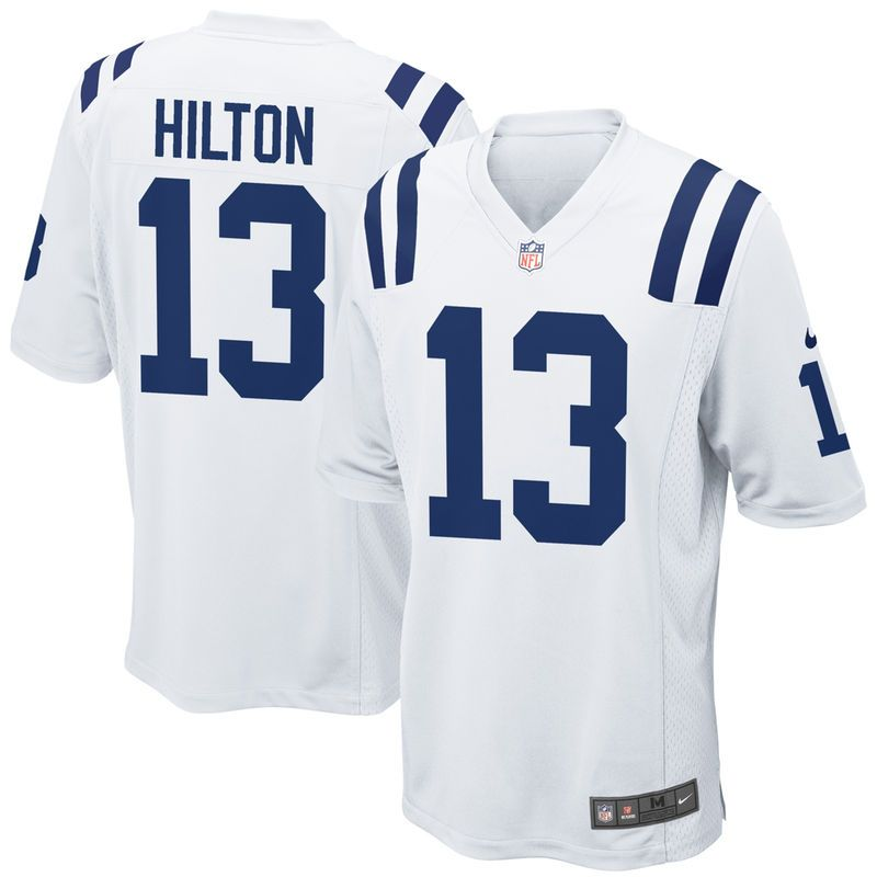 1dd8fc2d8 ... inexpensive nike indianapolis colts 53 darius leonard white mens  stitched nfl vapor untouchable limited jersey nfl ...