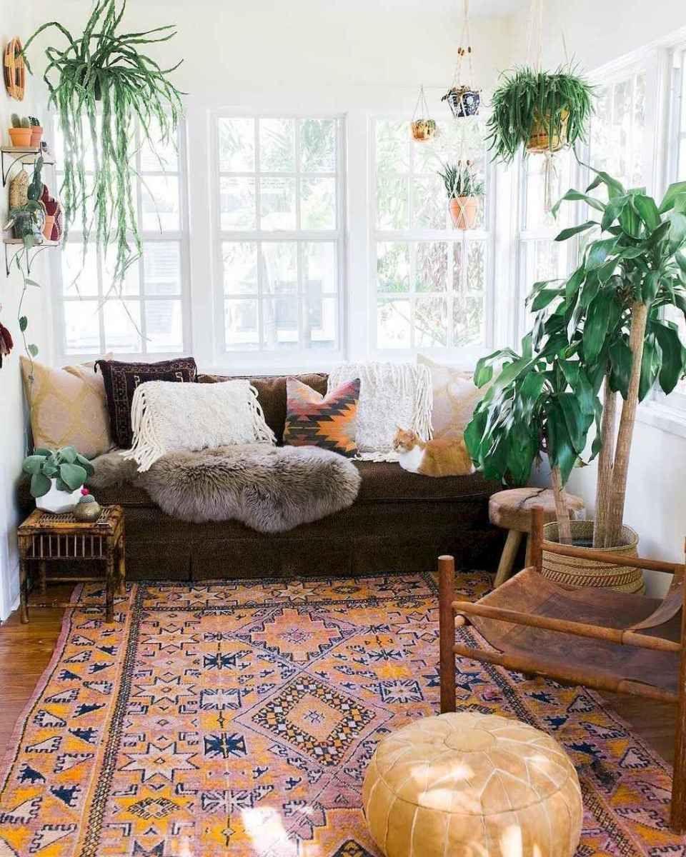 60 cozy bohemian living room decor ideas with images bohemian living room decor modern on boho chic decor living room bohemian kitchen id=58889