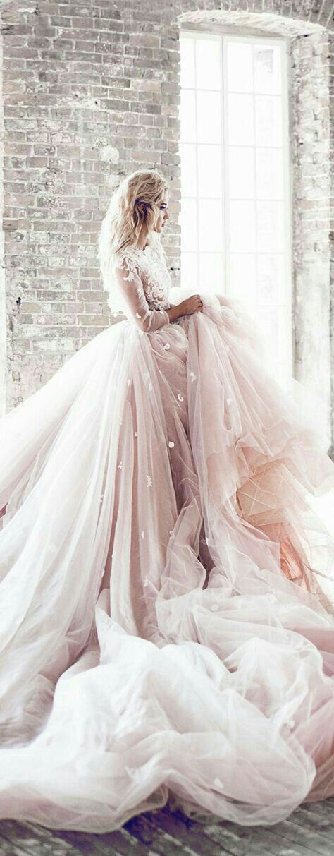 Pinterest Something About Lara Sthaboutlara Elegant Bridal Gown Beautiful Wedding Dresses Princess Wedding Dresses