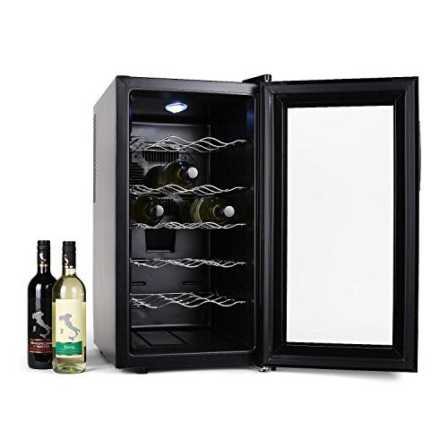 Cave A Vin Refrigeree Barolo Taille Taille Unique Products