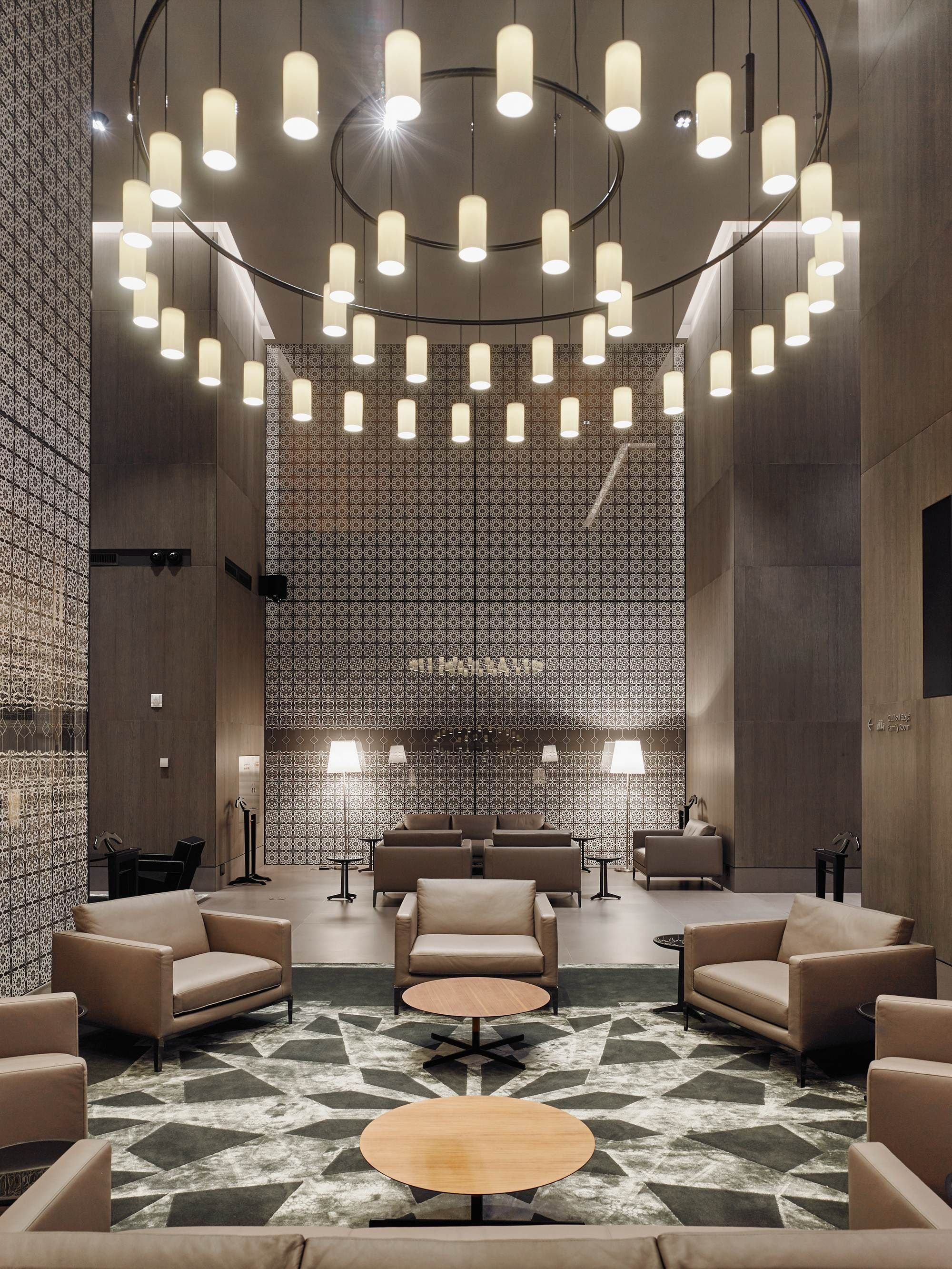 Hotel Interior: Find The Best And Most Luxurious Inspiration For Your Next