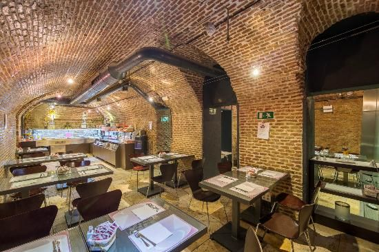 Pe Palace Arenal Madrid Hotel Opiniones Y Comentarios Tripadvisor