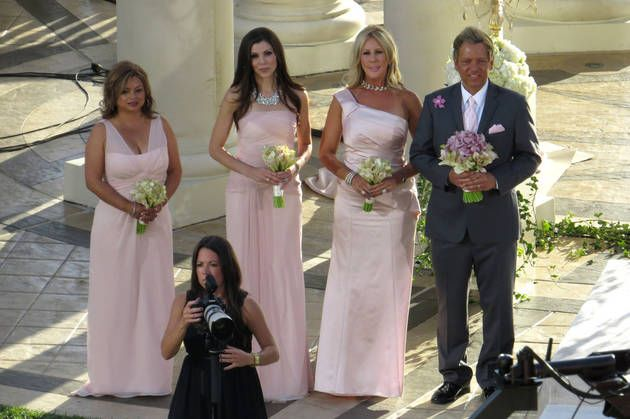 Tamra Barney S Wedding Tamra Barney Fantasy Wedding