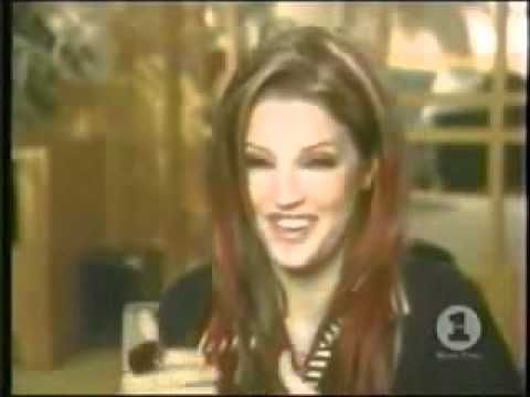 Lisa Presley insulting Michael Jackson - YouTube.                                                     She doesn't know what she missed out on. He was a god that GOD himself gave to the world for just a little while, and she didn't know how to hold on. Miss you Michael! Rest in Peace!