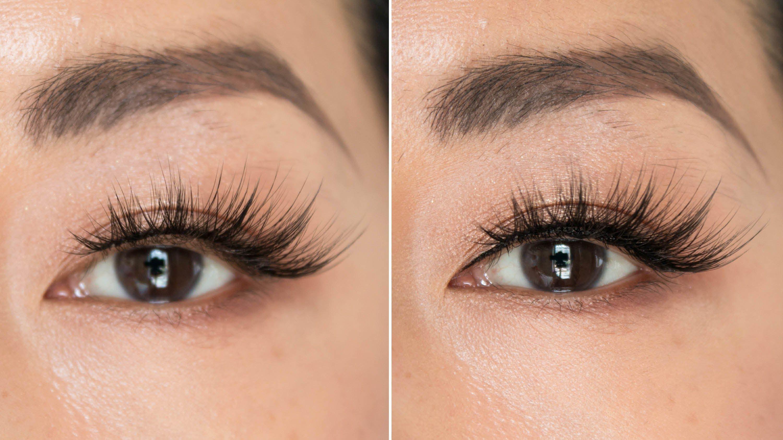 I Finally Mastered Applying False Eyelashes, and Now I Am ...