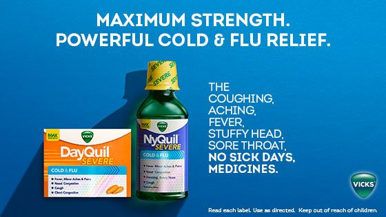 Can You Get Addicted To Nyquil Pin On Coupons