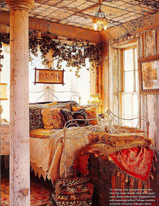 World 39 s most shabby chic home up for sale boho gypsy - Shabby chic bedroom sets for sale ...