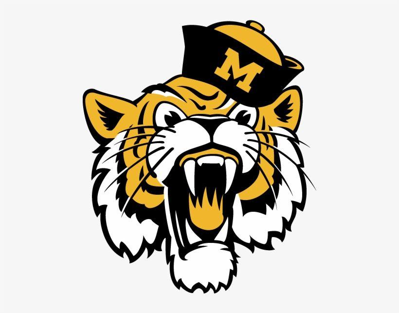 Download Missouri Tigers Vintage Logos Sport Design Baltimore Old Mizzou Tiger Logo For Free Nicepng Prov Mizzou Tigers Logo Vintage Logo Missouri Tigers