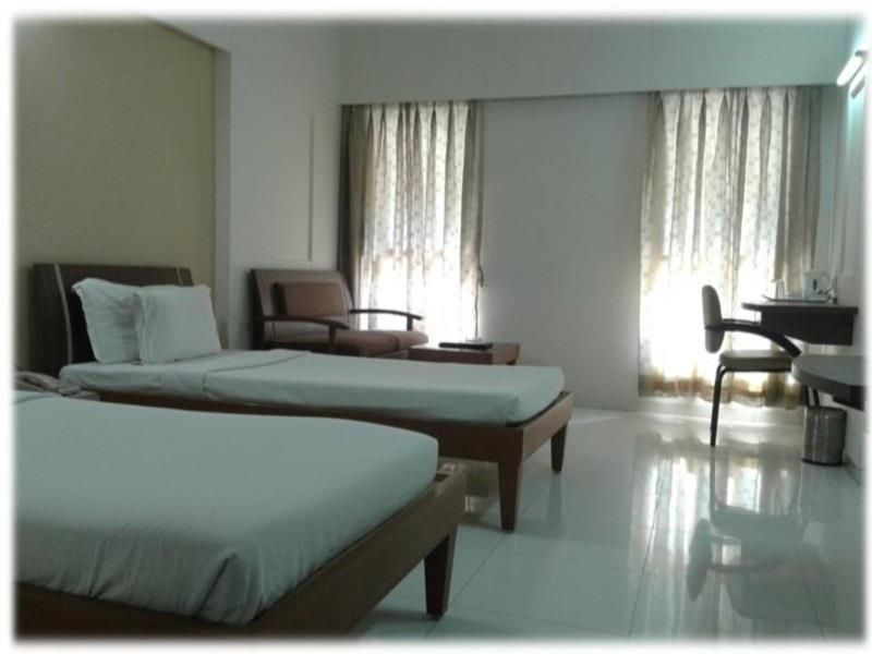 VITS Shalimar Hotel Ankleshwar, India