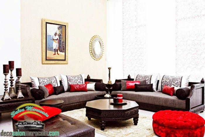 intéressé par salon marocain moderne et traditionnel dans le but d ...