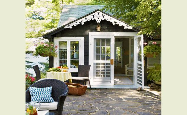 1000 images about Tiny Living on Pinterest Tool sheds