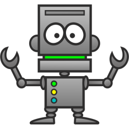 Robot13 Png 256 256 Robot Icon Android Tutorials Programming Tools