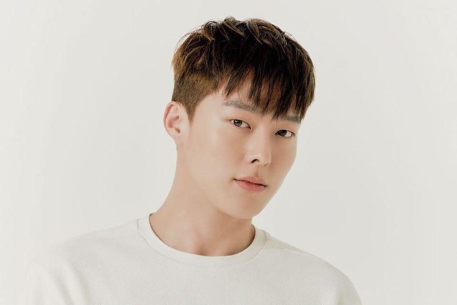 Jang Ki Yong In Talks To Join New Fantasy Drama Based On Popular Webtoon