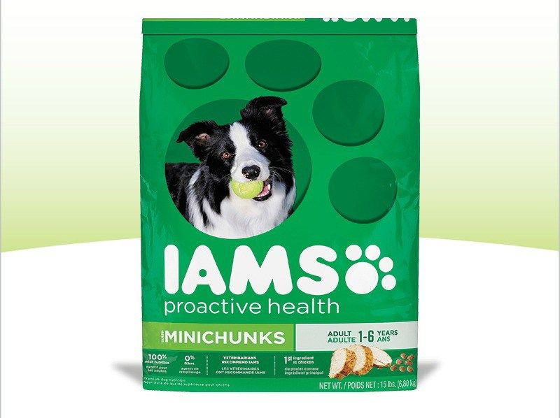 Ad Iamsdogdeal Collectivebias Check Out This Great Deal By Iams