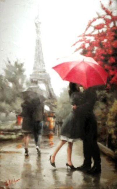 The City of Love - Daniel Del Orfano