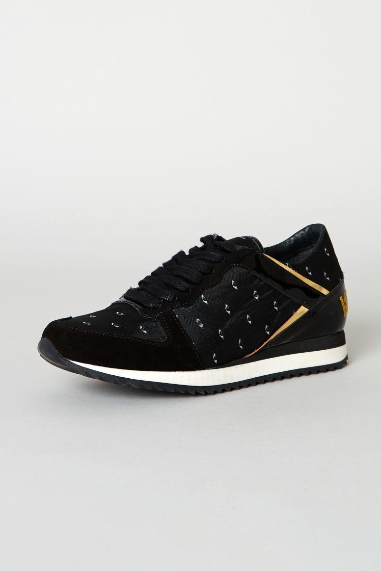 Kenzo Eye Sneakers - Kenzo Shoes Women