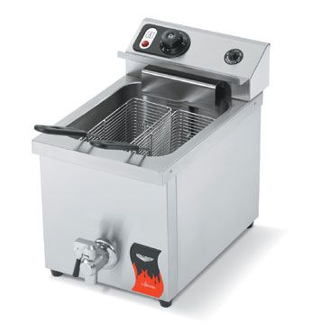 Pin On Professional Countertop Fryers For Commercial Restaurants