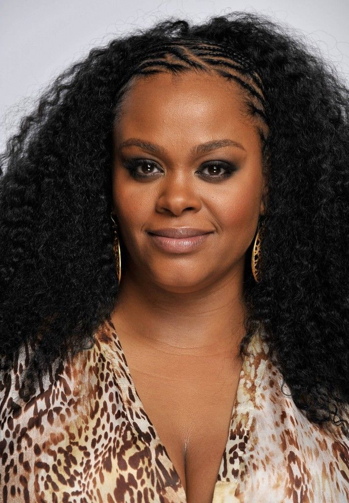 41st Naacp Image Awards Portraits The Natural Braided