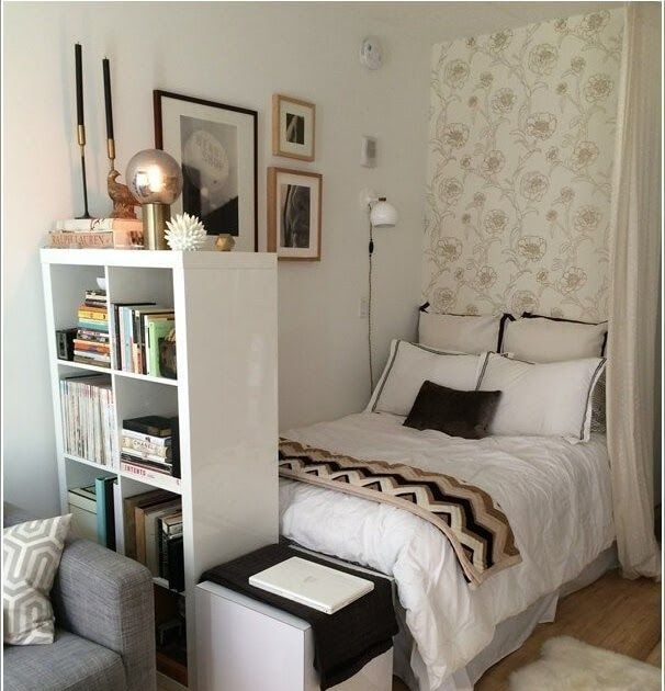 25 Small Bedroom Ideas That Are Look Stylishly Space Saving: Bedroom Room Decor Uk In 2020