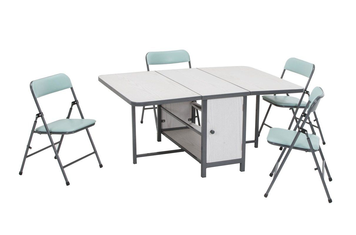 Eola Kids 5 Piece Rectangular Table And Chair Set Table Chairs