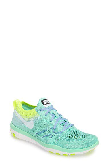 official photos 7a1db 5c881 Nike Nike  Free TR Focus Flyknit  Training Shoe (Women) available at   Nordstrom