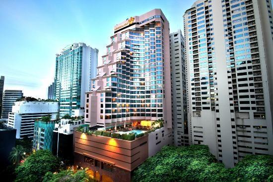Book Rembrandt Hotel Bangkok On Tripadvisor See 3 337 Traveler Reviews 1 955 Candid
