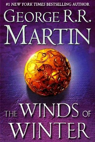 The Winds Of Winter A Song Of Ice And Fire 6 By George R R