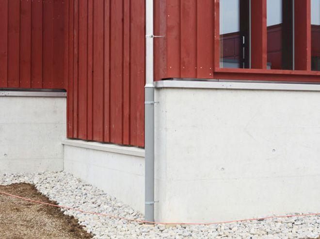 Meister Architektur recyclinghof zas käferstein meister architekten florian berner