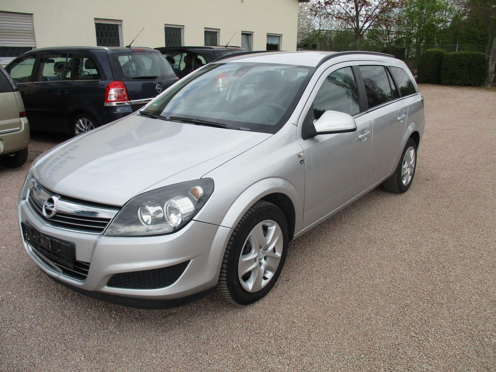 Opel Astra 1 7 Cdti Caravan Dpf Edition 111 Ev Mint Egy