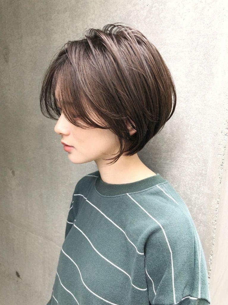 おしゃれな 髪型 ショート ヘアスタイリング 髪型 髪型 レディース
