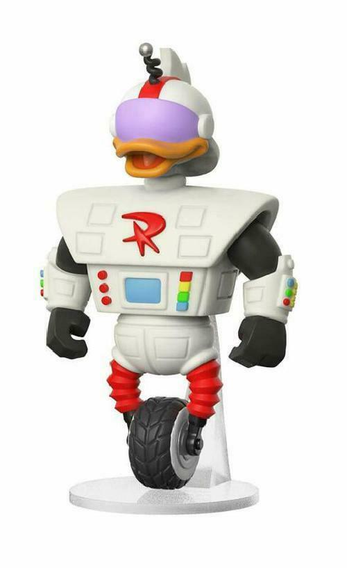 Gizmoduck Collectible Action Figure Item #32876 Funko Disney Ducktales
