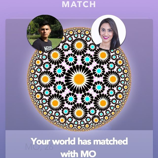 best dating app for muslim