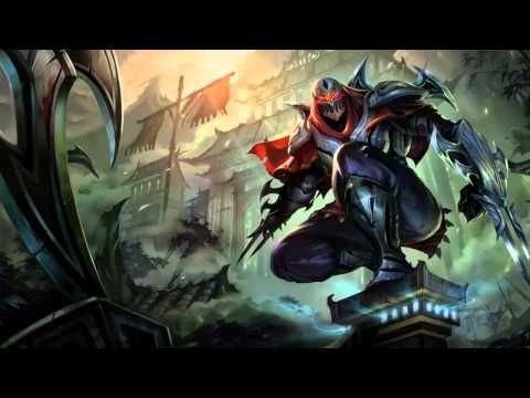 Best Songs to Play League of Legends (Nightcore) #4 | League of legends  characters, League of legends, League of legends game