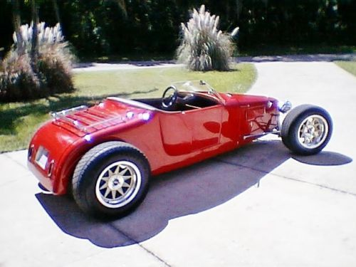 1927 track t roadster speedway hemi trade rod custom other for Speedway motors lake charles