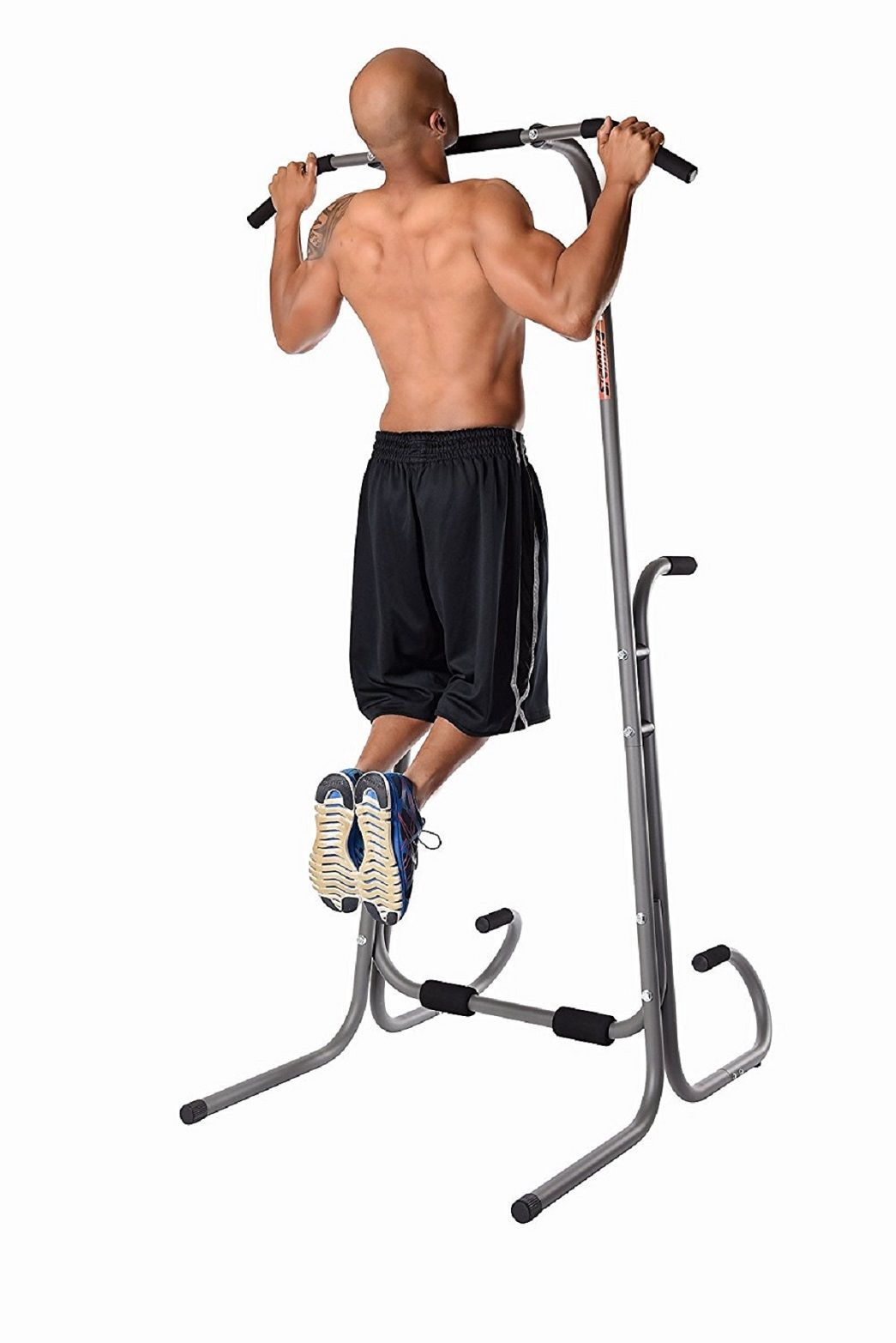 Abs workout at home gym equipment chest body strength building