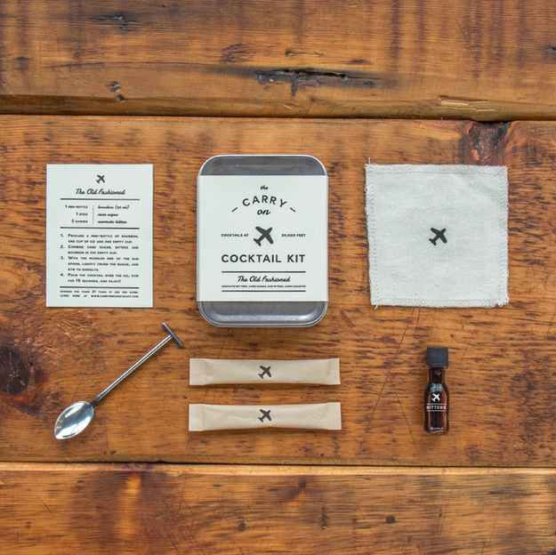 31 Holiday Gift Ideas For The Lumbersexual In Your Life