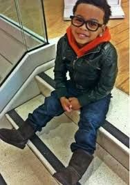 8530a6affce cute black babies with swag tumblr - Google Search