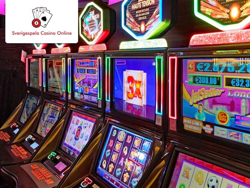 Sverige online casino казино за регистрацию реальные деньги на счет 300 рублей