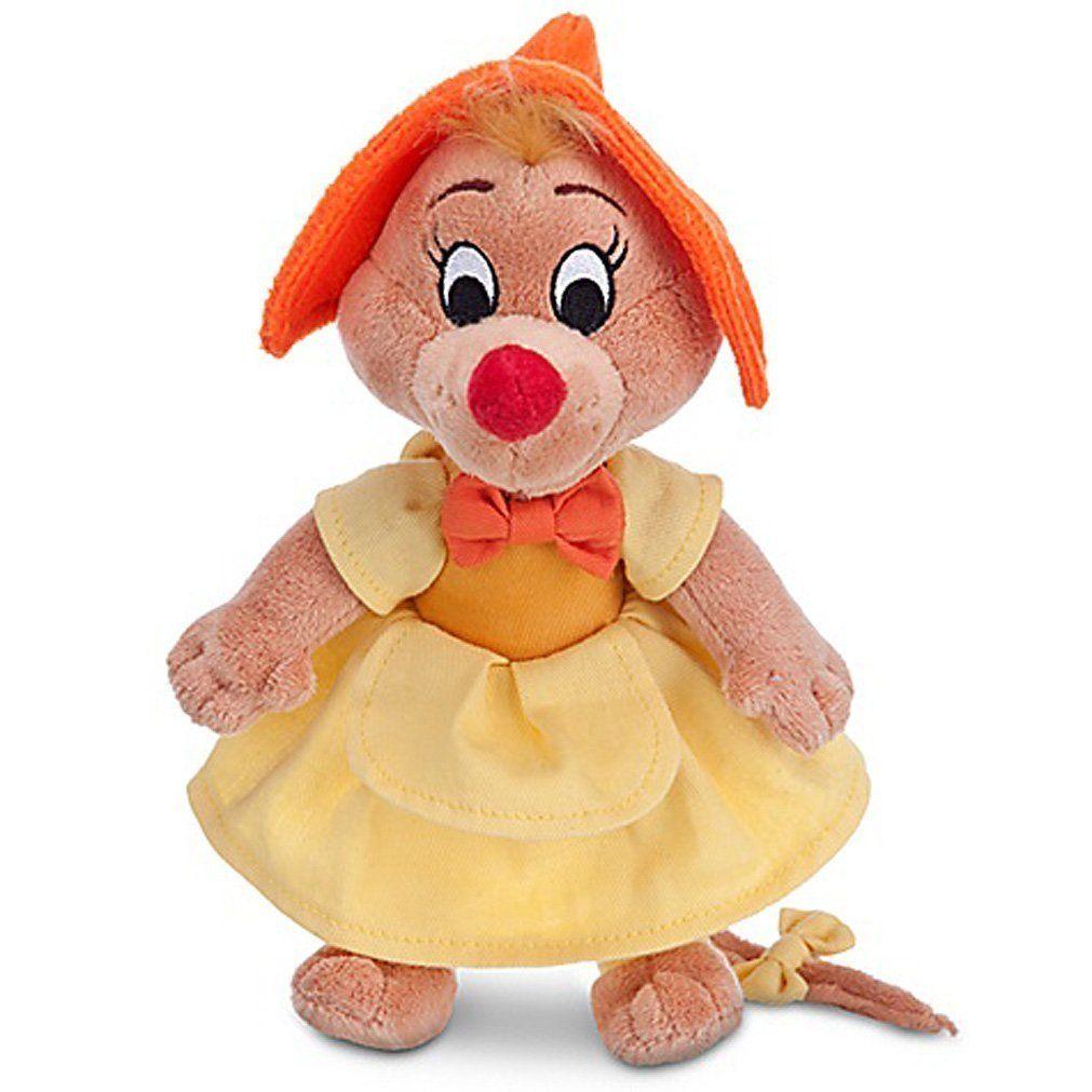 Cinderella Soft Toy Doll : Cinderella plush mice plushieeeeee pinterest see
