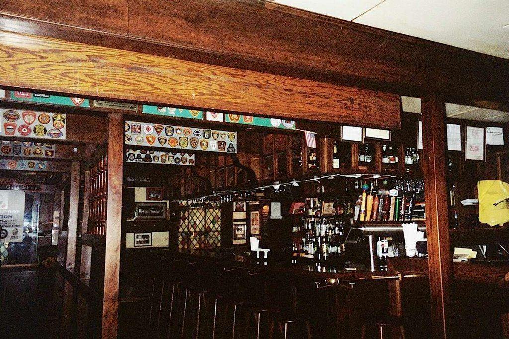 Boston Dive Bars