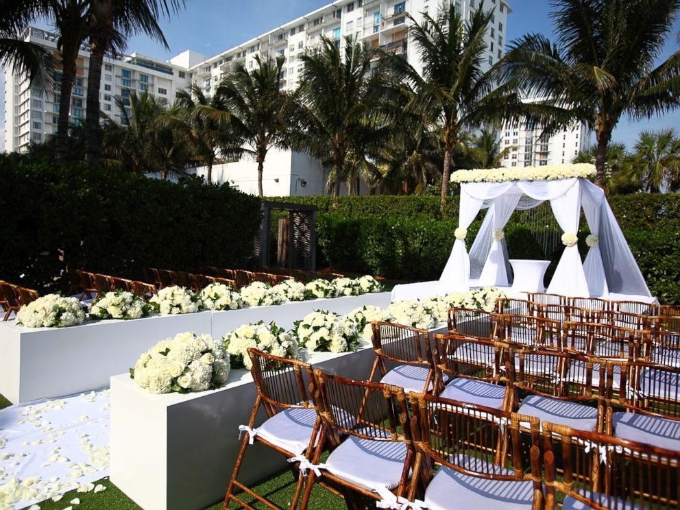 Hotels Million Dollar Wedding Costs Exactly That